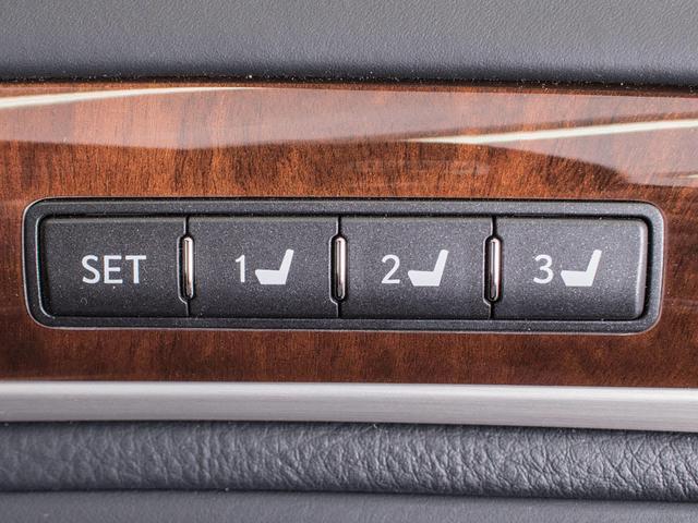 LS600hL エグゼクティブパッケージサンルーフ新品タイヤ(18枚目)