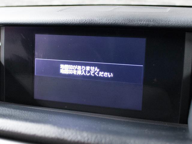 IS300h バージョンL 黒本革 SDマルチ バックモニタ(13枚目)
