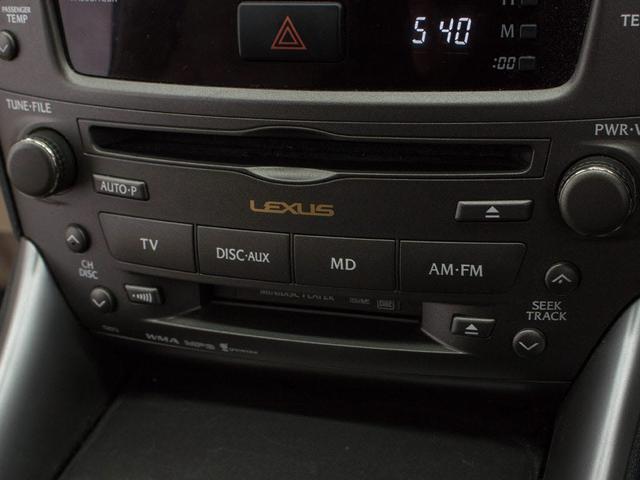 250バージョンS スピンドル 黒革 SR新品20AWタイヤ(14枚目)