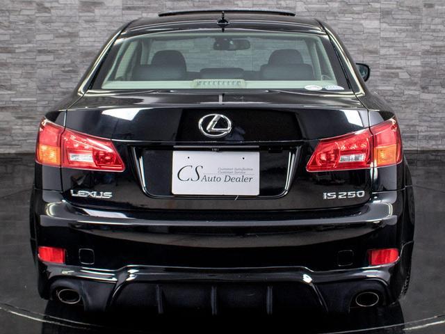 250バージョンS スピンドル 黒革 SR新品20AWタイヤ(18枚目)
