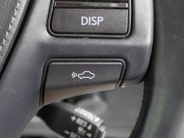 高級車の代名詞【レーダークルーズコントロール】搭載。高速道路ではアクセル踏まずのドライブが可能です。高級車ゆえの装備で御座います!