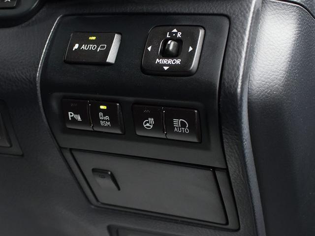LS600hL エグゼクティブパッケージ 黒革 エアシート シートヒーター HDDマルチ マークレビンソン 地デジ DVD再生 Bluetooth 後席モニター レーダークルーズ 衝突軽減 LKA BSM パワートランク Cソナー ETC(11枚目)