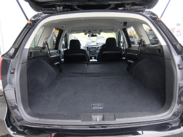 スバル レガシィツーリングワゴン 2.5iアイサイト4WD地デジSDナビ アイドリングストップ