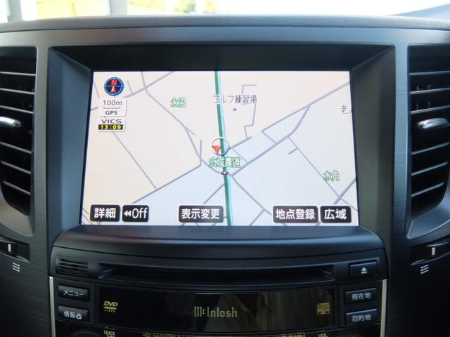 スバル レガシィB4 2.5iアイサイトS-PKGマッキンHDDナビ地デジ SR