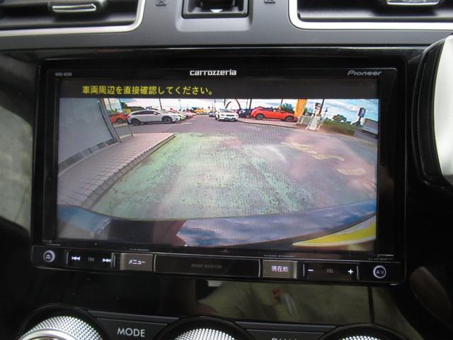 2.0i アイサイト ナビ地デジ バックカメラ スマ-トキ-(12枚目)
