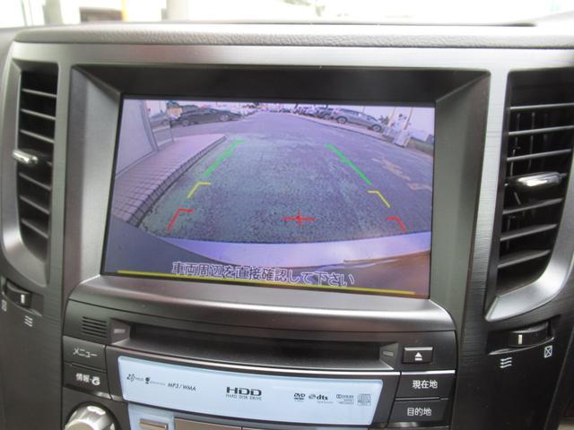 3.6Rアイサイト 本革 HDDナビ TV バックカメラ(12枚目)
