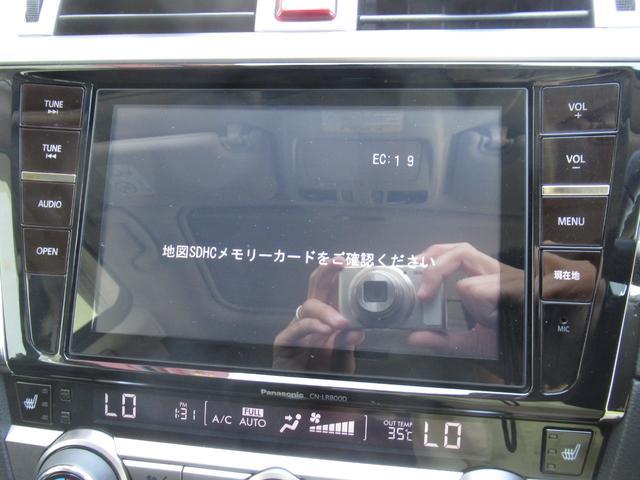 リミテッド 黒革シ-ト サンル-フ 純正ナビ バックカメラ(12枚目)