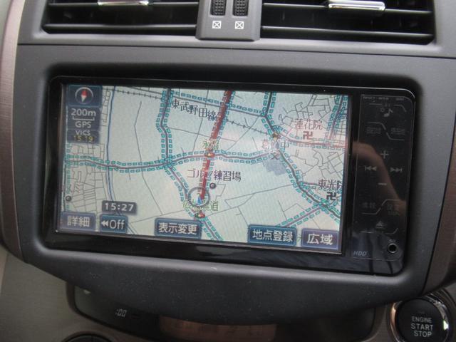 240S4WD HDDナビ地デジ バックカメラ スマ-トキ-(10枚目)