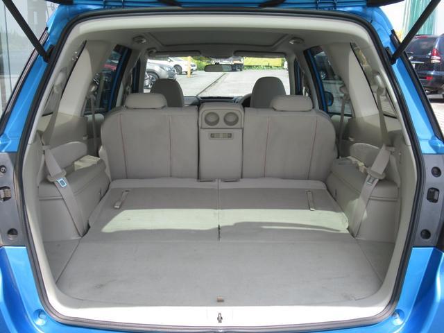 2.0i-L 4WD ガラスル-フ スマ-トキ- HDDナビ(11枚目)