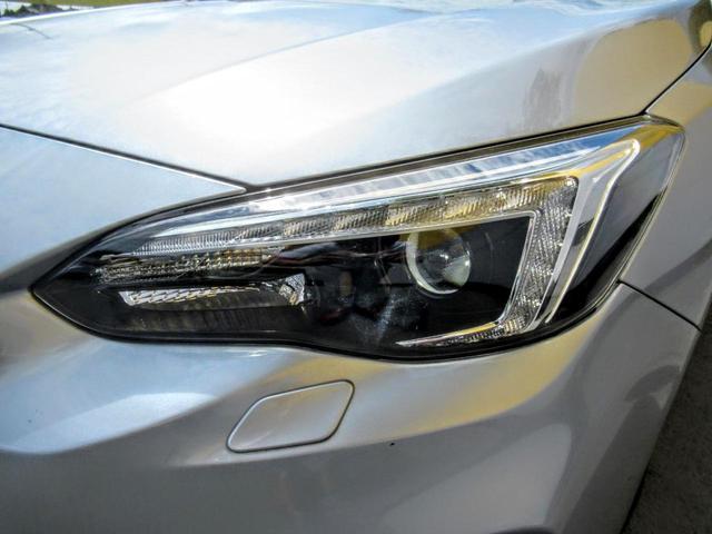 1.6i-Lアイサイト Ver3 4WD スマートキー LEDライト SDナビ TV ドライブレコーダー ETC(22枚目)