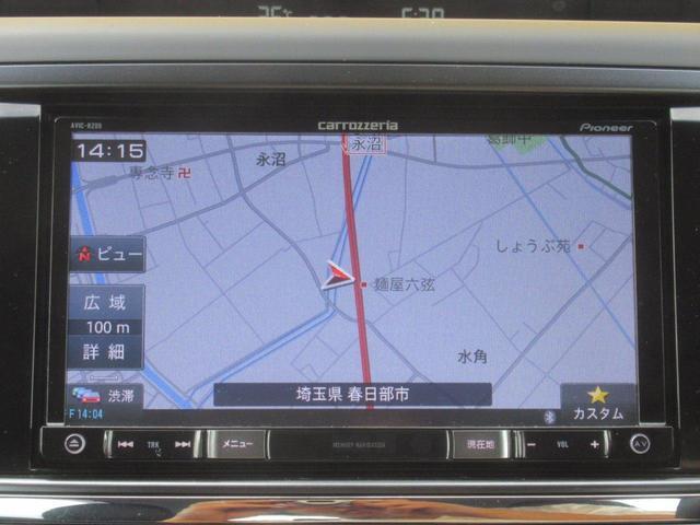 2.5iスペックB アイサイト G型 純正メモリーナビ フルセグ ビルシュタイン バックカメラ ドライブレコーダー スマートキー アイドリングストップ 横滑り防止 HID ETC ハーフレザー電動シート(14枚目)