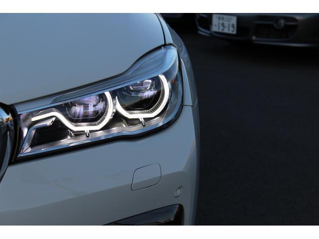 BMW BMW 740iMスポーツ ワンオーナー ローン金利0.0%