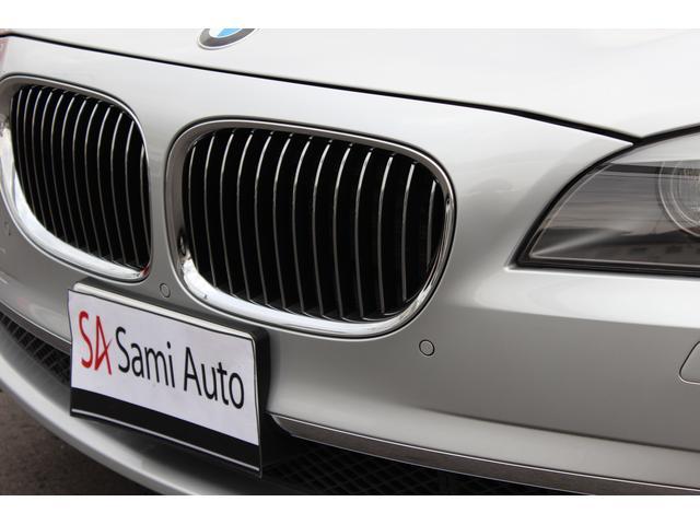 BMW BMW 740iコンフォートプラスPKG ローン金利0%