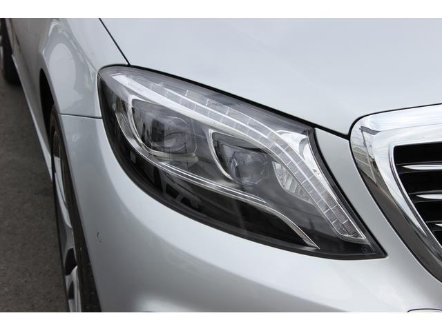 メルセデス・ベンツ M・ベンツ S400ハイブリッドAMGラインラグジュアリーPKG