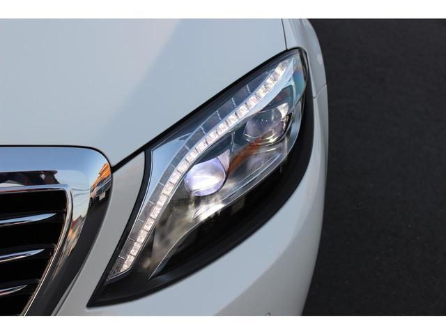 S400HVラグジュアリーPKG 保証1年 禁煙車 SR(17枚目)