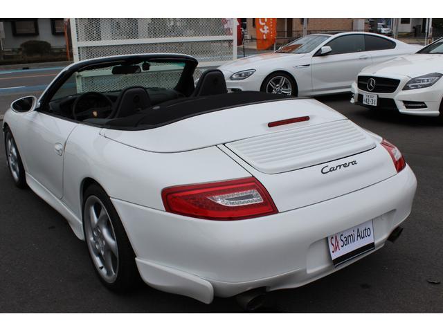 「ポルシェ」「911」「オープンカー」「埼玉県」の中古車5