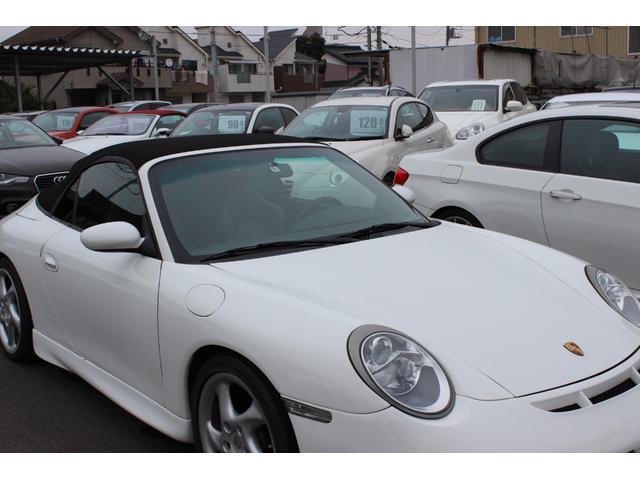 「ポルシェ」「911」「オープンカー」「埼玉県」の中古車11