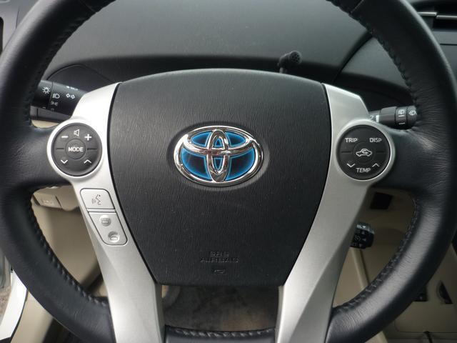 米国トヨタ プリウス ベースグレード