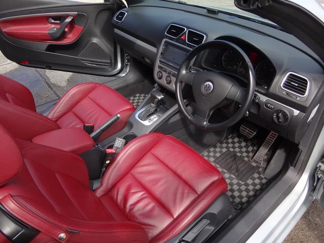 「フォルクスワーゲン」「VW イオス」「オープンカー」「埼玉県」の中古車11