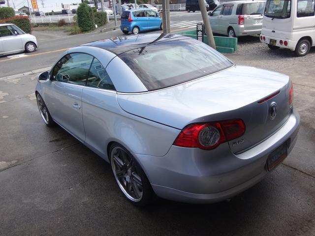 「フォルクスワーゲン」「VW イオス」「オープンカー」「埼玉県」の中古車30