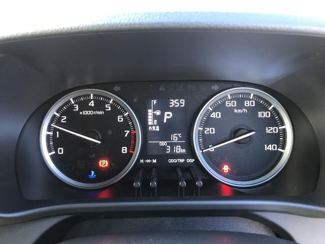 アクティバG SAIII LEDヘッドライト(4枚目)