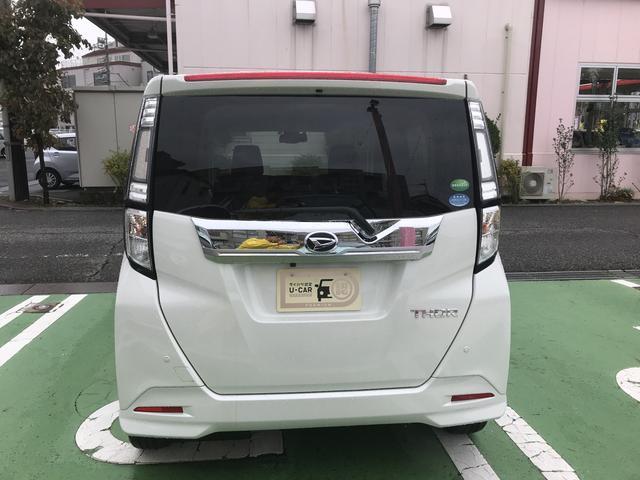 「ダイハツ」「トール」「ミニバン・ワンボックス」「東京都」の中古車17