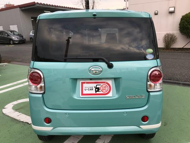 「ダイハツ」「ムーヴキャンバス」「コンパクトカー」「東京都」の中古車14