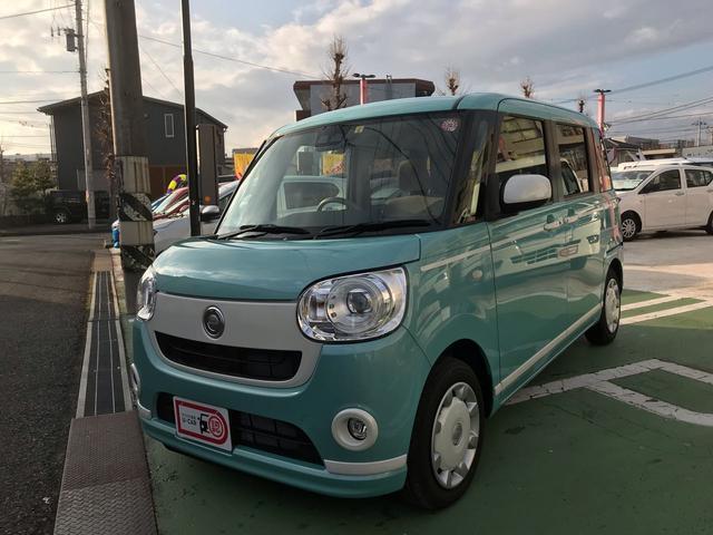 「ダイハツ」「ムーヴキャンバス」「コンパクトカー」「東京都」の中古車20