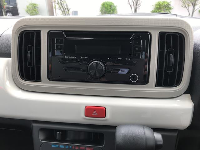 X SAIII CD キーレス LEDヘッドライト オートハイビーム USBソケット2口 前後コーナーセンサー 全周囲カメラ対応 アイドリングストップ(9枚目)