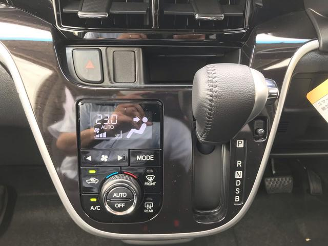 カスタム RS ハイパーリミテッドSA3 LEDヘッドライト LEDフォグランプ キーフリー 運転席シートヒーター アイドリングストップ 15インチアルミホイール オートエアコン オートライト オートハイビーム 全周囲カメラ対応(3枚目)