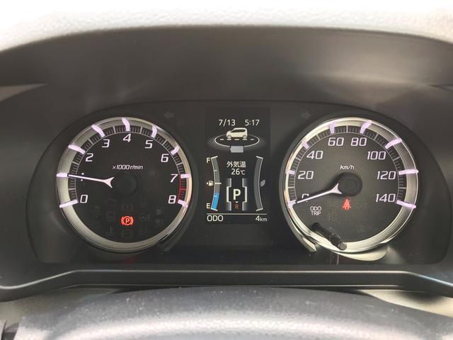 カスタム RS ハイパーリミテッドSA3 LEDヘッドライト LEDフォグランプ キーフリー 運転席シートヒーター アイドリングストップ 15インチアルミホイール オートエアコン オートライト オートハイビーム 全周囲カメラ対応(4枚目)
