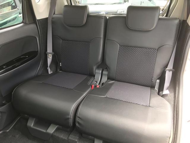 カスタム RS ハイパーリミテッドSA3 LEDヘッドライト LEDフォグランプ キーフリー 運転席シートヒーター アイドリングストップ 15インチアルミホイール オートエアコン オートライト オートハイビーム 全周囲カメラ対応(8枚目)