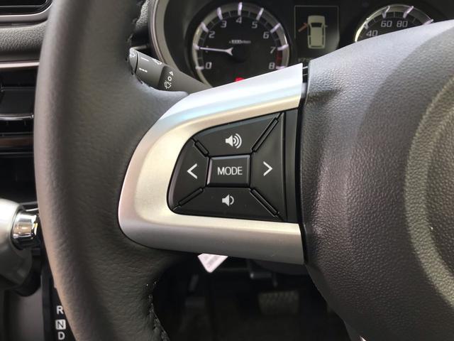 カスタム RS ハイパーリミテッドSA3 LEDヘッドライト LEDフォグランプ キーフリー 運転席シートヒーター アイドリングストップ 15インチアルミホイール オートエアコン オートライト オートハイビーム 全周囲カメラ対応(18枚目)