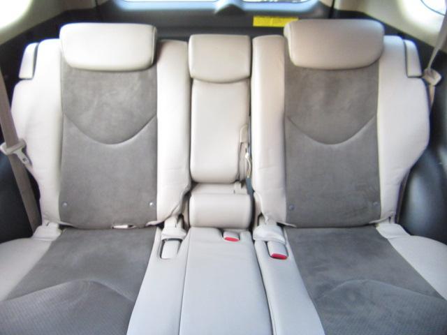 トヨタ ヴァンガード 240S Gパッケージ HDDナビ 地デジ バックカメラ