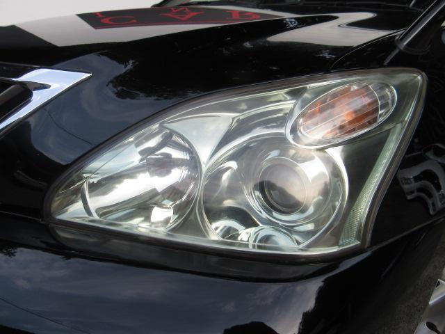 トヨタ ハリアー 240G Lパッケージ HDDナビ 革シート バックカメラ