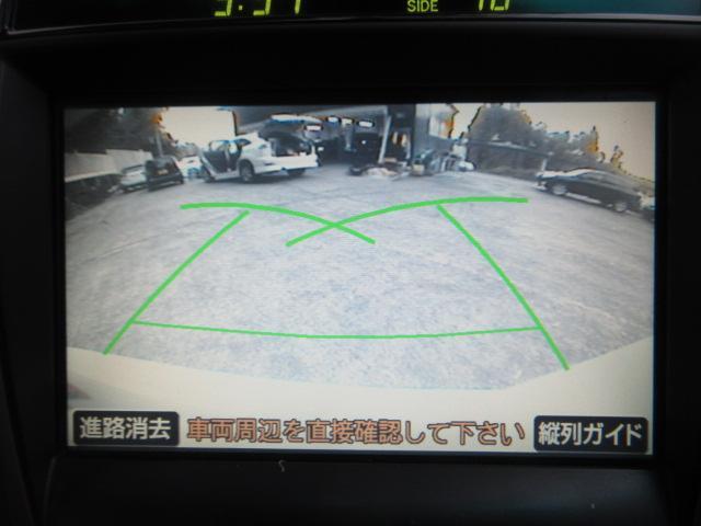 レクサス GS GS350 HDDナビ 革シート バックカメラ ETC