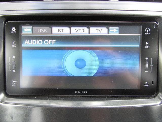 S HDDナビ 地デジテレビ ETC LEDヘッドライト(18枚目)