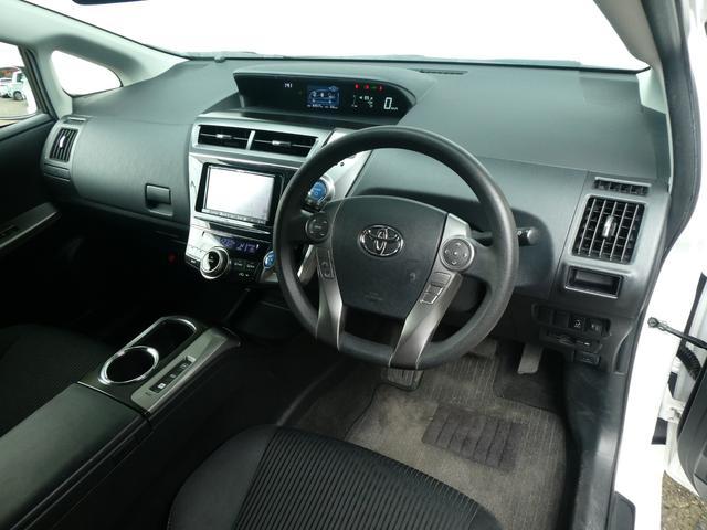 S 7人乗り 社外メモリーナビ ETC バックカメラ USB 社外LEDヘッドライト オートライト 純正LEDフォグ 純正16インチアルミ スマートキー プッシュスタート オートエアコン(30枚目)