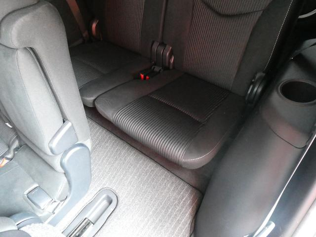 S 7人乗り 社外メモリーナビ ETC バックカメラ USB 社外LEDヘッドライト オートライト 純正LEDフォグ 純正16インチアルミ スマートキー プッシュスタート オートエアコン(46枚目)