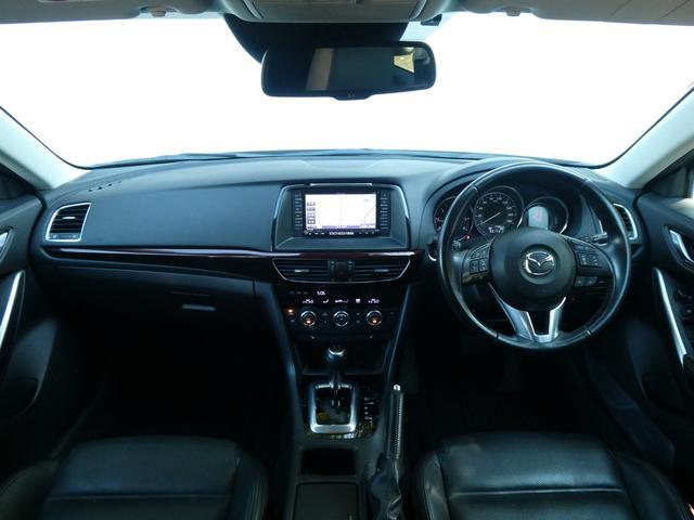 XD Lパッケージ 黒革シート 衝突軽減ブレーキ BOSE コーナーセンサー アイドリングストップ オートクルーズ 純正SDナビ 地デジ ETC バックカメラ シートヒーター パワーシート ステアリングスイッチ 17AW(3枚目)