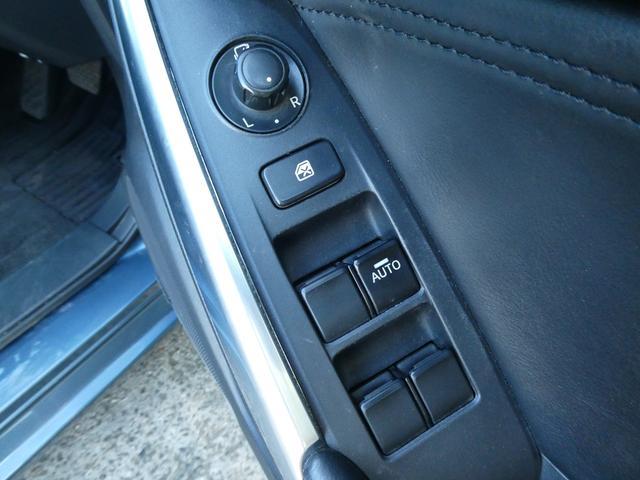 XD Lパッケージ 黒革シート 衝突軽減ブレーキ BOSE コーナーセンサー アイドリングストップ オートクルーズ 純正SDナビ 地デジ ETC バックカメラ シートヒーター パワーシート ステアリングスイッチ 17AW(32枚目)