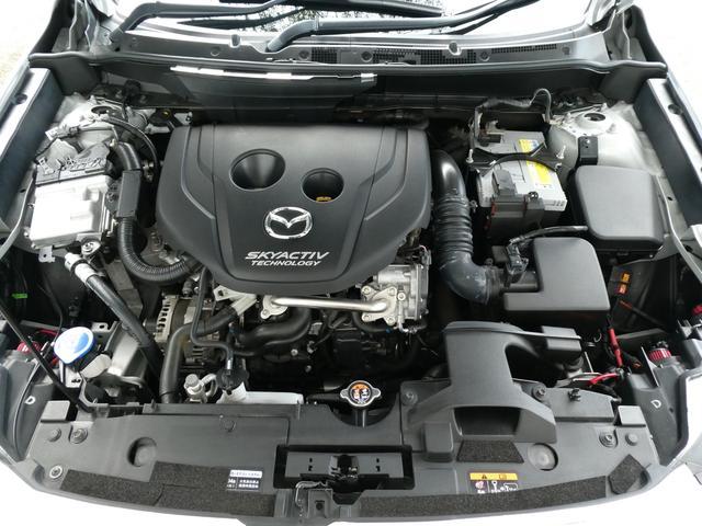 XD 衝突軽減ブレーキ 社外LEDヘッドライト アイドリングストップ 純正SDナビ 地デジ ETC バックカメラ ブルートゥース ステアリングスイッチ USB AUX 社外16インチアルミ オートエアコン(19枚目)