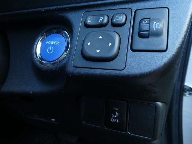 S 社外LEDヘッドライト オートライト スマートキー プッシュスタート 純正SDナビ 地デジ ETC バックカメラ ブルートゥース ステアリングスイッチ オートエアコン 電動格納ミラー(6枚目)