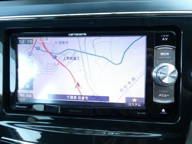 S Lセレクション 社外メモリーナビ 地デジ ETC 社外LEDヘッドライト ドライブレコーダー ステアリングスイッチ オートライト スマートキー プッシュスタート オートエアコン(4枚目)