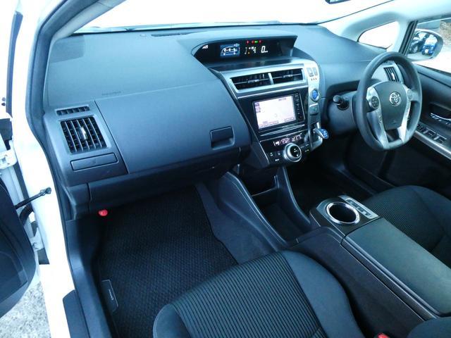 S ワンオーナー 社外LEDヘッドライト ドライブレコーダー 純正SDナビ 地デジ ETC バックカメラ ブルートゥース ステアリングスイッチ オートライト AUX 純正16インチアルミ オートエアコン(37枚目)