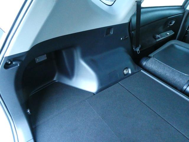 S ワンオーナー 社外LEDヘッドライト ドライブレコーダー 純正SDナビ 地デジ ETC バックカメラ ブルートゥース ステアリングスイッチ オートライト AUX 純正16インチアルミ オートエアコン(48枚目)