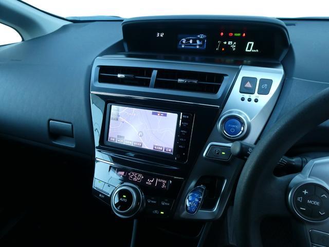 S ワンオーナー 社外LEDヘッドライト ドライブレコーダー 純正SDナビ 地デジ ETC バックカメラ ブルートゥース ステアリングスイッチ オートライト AUX 純正16インチアルミ オートエアコン(57枚目)