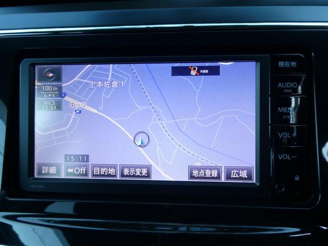 S ワンオーナー 社外LEDヘッドライト ドライブレコーダー 純正SDナビ 地デジ ETC バックカメラ ブルートゥース ステアリングスイッチ オートライト AUX 純正16インチアルミ オートエアコン(58枚目)