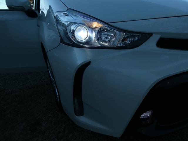 S ワンオーナー 社外LEDヘッドライト ドライブレコーダー 純正SDナビ 地デジ ETC バックカメラ ブルートゥース ステアリングスイッチ オートライト AUX 純正16インチアルミ オートエアコン(71枚目)