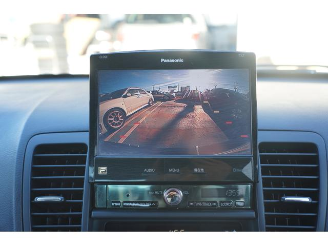 スバル レガシィB4 2.5i HDDナビ Bカメラ ETC クルコン プッシュ式